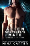 Alien Sentinel's Mate book summary, reviews and download