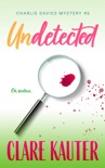 Undetected book summary, reviews and downlod