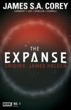The Expanse Origins #1 book summary, reviews and downlod