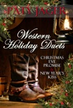 Western Holiday Duet book summary, reviews and download