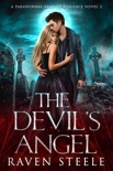 The Devil's Angel: A Paranormal Vampire Romance Novel e-book