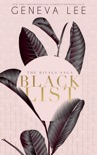 Blacklist book summary, reviews and downlod
