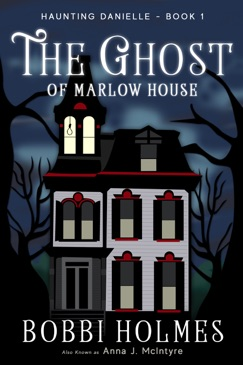 The Ghost of Marlow House E-Book Download