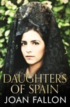 Daughters of Spain book summary, reviews and downlod
