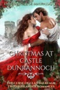 Christmas at Castle Dunrannoch