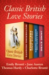 Classic British Love Stories book summary, reviews and downlod