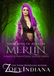 Merlin book summary, reviews and downlod