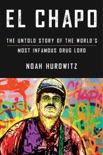 El Chapo book summary, reviews and download