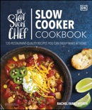 The Stay-at-Home Chef Slow Cooker Cookbook book summary, reviews and download