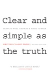 Clear and Simple as the Truth e-book