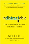 Indistractable book summary, reviews and download