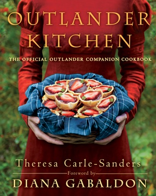 Outlander Kitchen E-Book Download