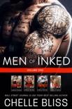 Men of Inked Books 1-3