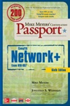 Mike Meyers' CompTIA Network+ Certification Passport, Sixth Edition (Exam N10-007) book summary, reviews and downlod
