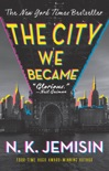The City We Became book summary, reviews and download