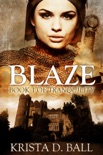 Blaze book summary, reviews and download