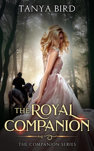 The Royal Companion by Tanya Bird E-Book Download