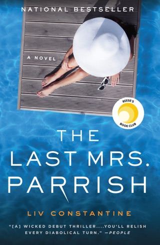 The Last Mrs. Parrish by HARPERCOLLINS PUBLISHERS   book summary, reviews and downlod
