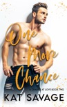 One More Chance book summary, reviews and downlod