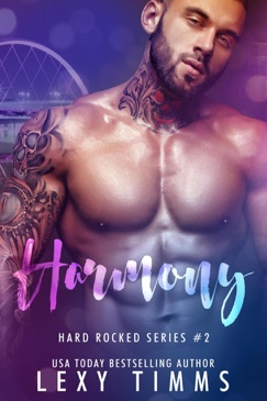 Harmony E-Book Download