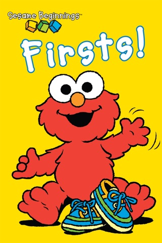 Sesame Beginnings: Firsts! (Sesame Street) by Sesame Workshop book summary, reviews and downlod