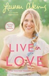 Live in Love book summary, reviews and download