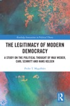 The Legitimacy of Modern Democracy book summary, reviews and download