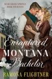 Enraptured Montana Bachelor book summary, reviews and downlod