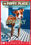 Sparky (The Puppy Place #62) e-book