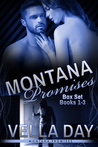 Montana Promises Box Set by Vella Day Book Summary, Reviews and E-Book Download