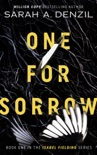 One For Sorrow book summary, reviews and downlod