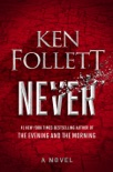 Never book summary, reviews and download