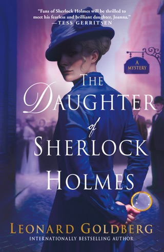 The Daughter of Sherlock Holmes E-Book Download