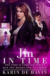 Jin in Time Boxed Set 1-3 book summary, reviews and downlod