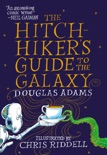 The Hitchhiker's Guide to the Galaxy: The Illustrated Edition book summary, reviews and download