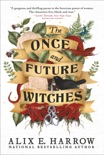 The Once and Future Witches e-book