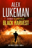 Black Harvest book summary, reviews and downlod