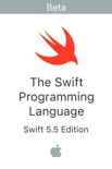 The Swift Programming Language (Swift 5.5 beta) book summary, reviews and download