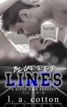 Blurred Lines e-book