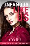 Infamous Like Us e-book