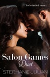 Salon Games Duet e-book