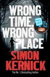 Wrong Time, Wrong Place book summary, reviews and downlod