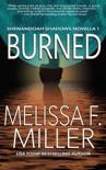 Burned e-book