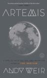 Artemis e-book