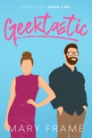 Geektastic book summary, reviews and downlod
