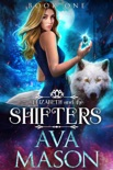 Elizabeth and the Shifters book summary, reviews and download