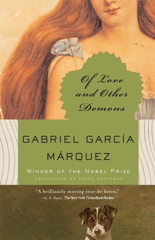 Of Love and Other Demons E-Book Download