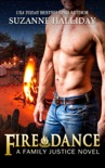 Fire Dance book summary, reviews and downlod