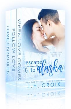 Escape to Alaska E-Book Download