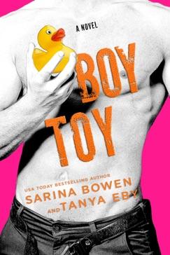 Boy Toy E-Book Download
